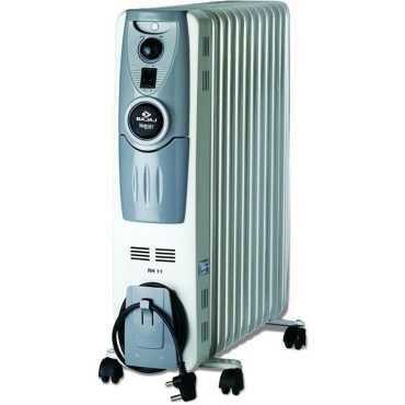Bajaj RH11F 2500W Halogen Room Heater