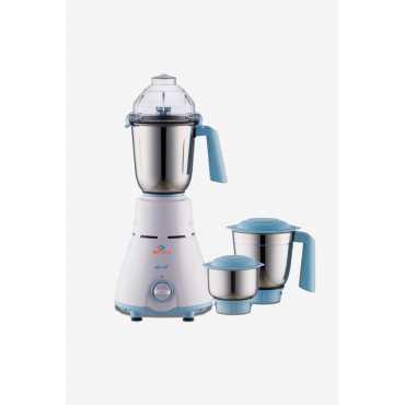 Bajaj GX-11 500W Mixer Grinder (3 Jars)