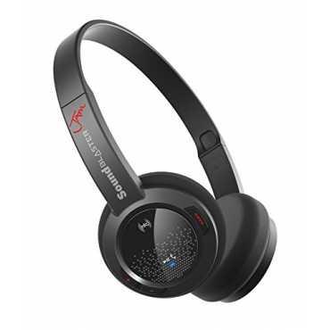 Creative Sound Blaster JAM Wireless Headset - Black