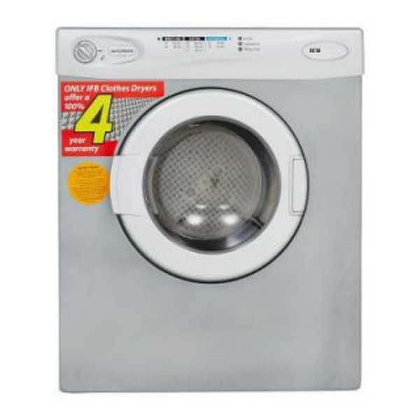 IFB 5.5 Kg Fully Automatic Dryer Washing Machine (Turbo Dry EX)
