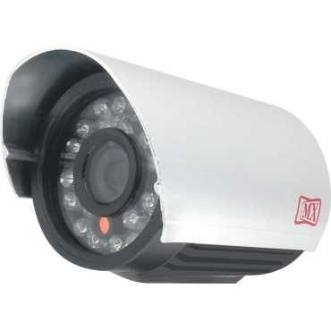 MX S-702 850TVL Bullet CCTV Camera