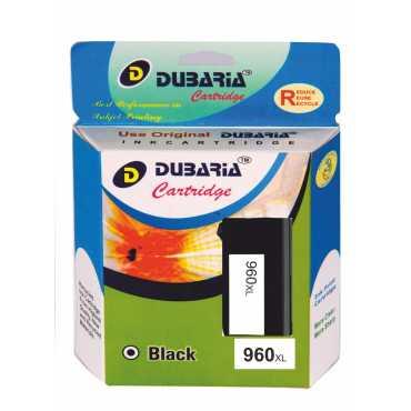 Dubaria 960 Xl Black Ink Cartridge