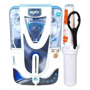 Nexus Camry RO UV TDS Water Purifier - White
