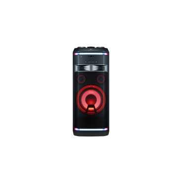 LG X-Boom OK99 Home Audio Speaker System - Black