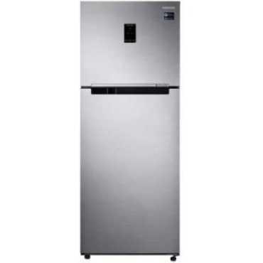 Samsung RT39R551ES8 394 L 3 Star Inverter Frost Free Double Door Refrigerator