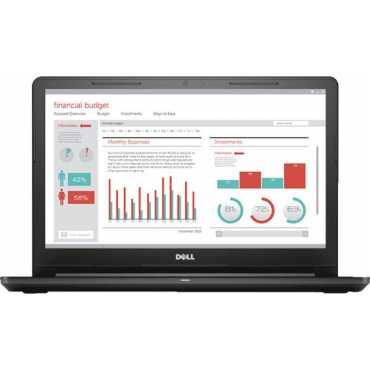 Dell Vostro 15 3000 (B553117HIN9) Laptop - Black