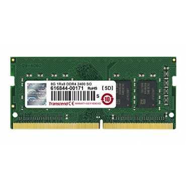 Transcend (TS1GSH64V4B) 8GB DDR4 Desktop Ram