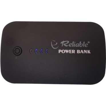 Reliable EK-RB370 8000mAh Power Bank