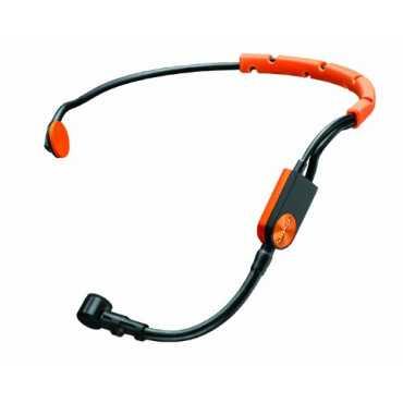 Shure SM31FH Wireless Microphone - Orange
