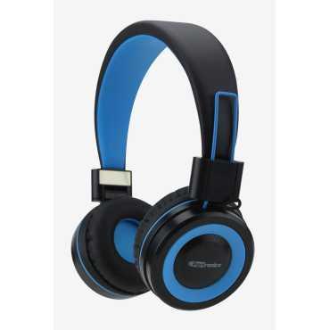 Portronics POR-011 Muffs G On The Ear Bluetooth Headset