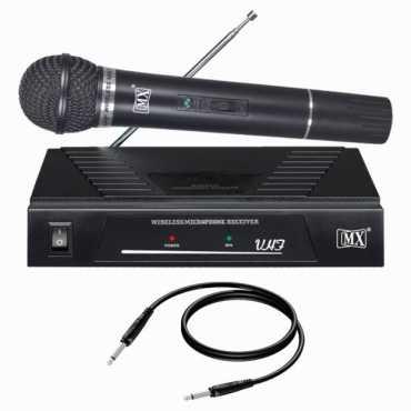 MX LWM-325 Cordless Microphones