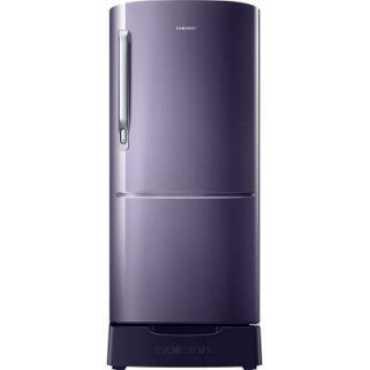 Samsung RR20T282YUT 192 L 3 Star Inverter Direct Cool Single Door Refrigerator