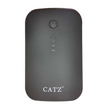 Catz 7800mAh Power Bank