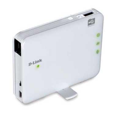 D-Link DIR-506L Wireless Cloud Router