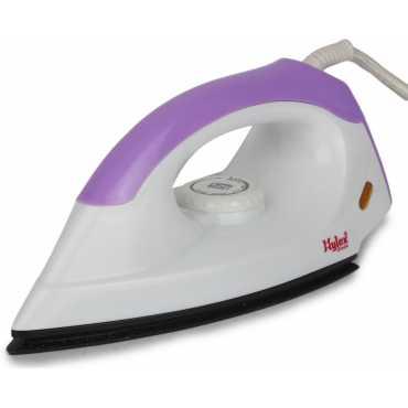Hylex Auto Sleek Iron - White
