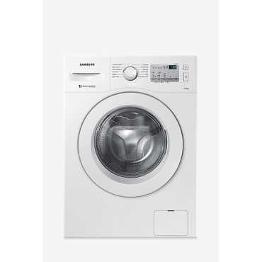 Samsung WW60M206KMA 6Kg Fully Automatic Washing Machine - White