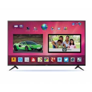 Onida Brilliant Series LEO50FIAB2 50 Inch Full HD Smart LED TV - Black