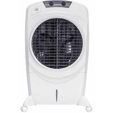 Maharaja Whiteline Coolz+ Desert 55L Air Cooler - White