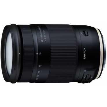 Tamron B028E (18-400MM) Telephoto Lens - Black