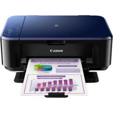 Canon Pixma E560 Printer - Black