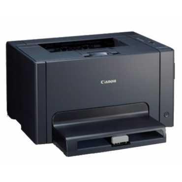 Canon Image Class LBP7018C Printer