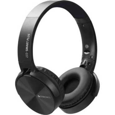 Zebronics ZEB-Smart Plus Bluetooth Headphones