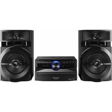 Panasonic SC-UX100 2.1 Channel Wireless Speaker - Black