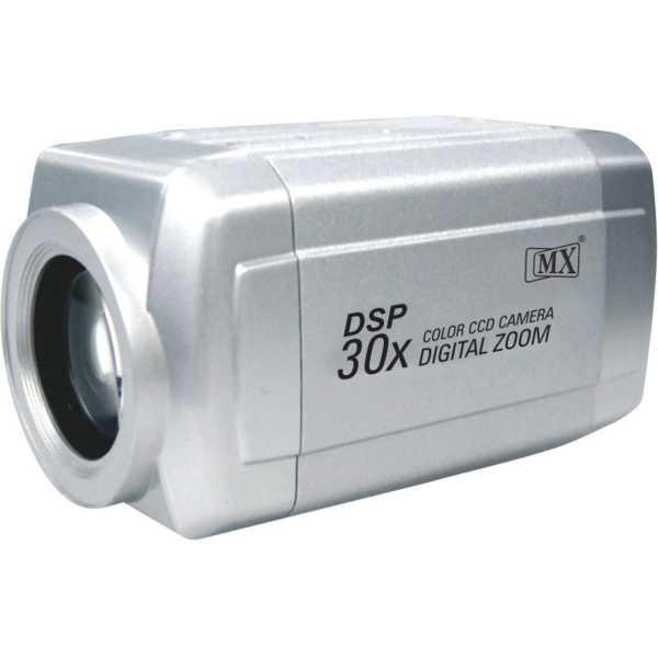 MX S-Z6 - 30 1050TVL Autofocus Outdoor Camera