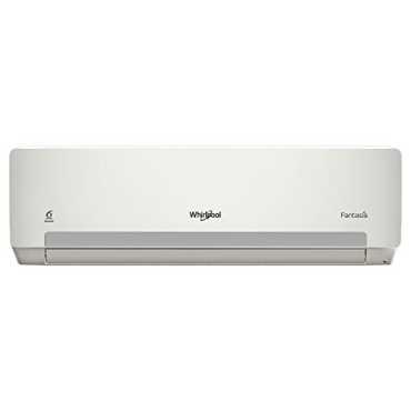 Whirlpool EZ Fantasia 3 1 Ton Inverter Split Air Conditioner - Brown | White
