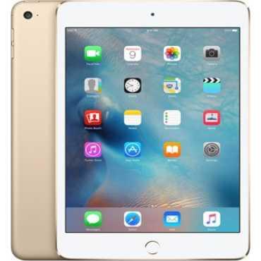 Apple iPad Mini 4 128GB - Gold | Silver | Grey