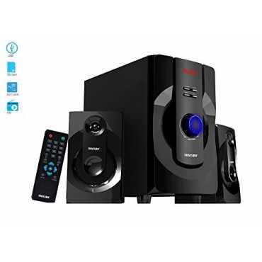 Truvison SE-2045 2.1 Multimedia Speakers - Black