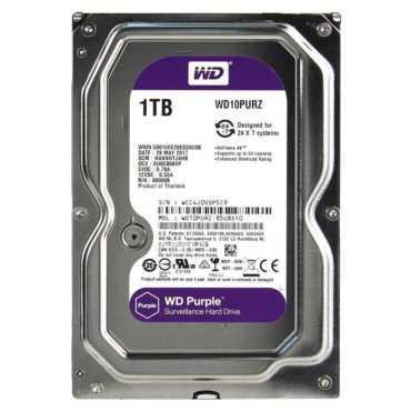 WD WD10PURZ 1 TB Internal Hard Disk