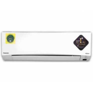 Panasonic CU-SU18WKYTW 1 5 Ton 3 Star Inverter Split Air Conditioner