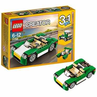Green Cruiser, Multi Color