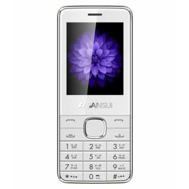 Sansui X44 - White | Black