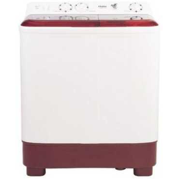 Haier 7Kg Semi Automatic Top Load Washing Machine (HTW65-1187BT)