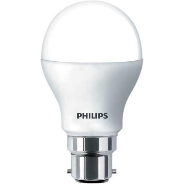 Philips B22 17W LED Bulb (Cool Day Light)