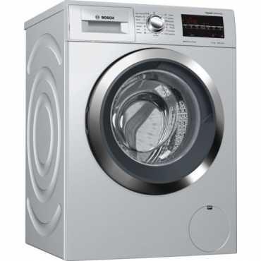 Bosch WAT28468IN 7.5Kg Fully Automatic Washing Machine - Silver