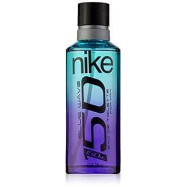 Nike N150 Blue Wave EDT - 150 ml - Blue