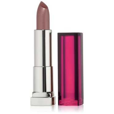 Maybelline Color Sensational Lip color (On the Mauve)