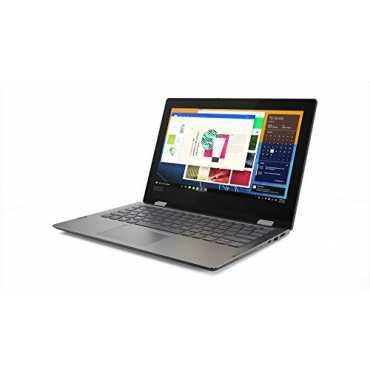Lenovo Flex 11 (81A70006US) 2-in-1 Laptop - Mineral Grey