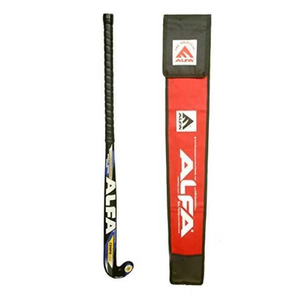 Alfa Compo1001 Hockey Stick