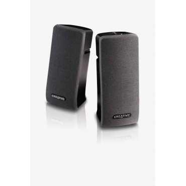 Creative SBS A35 Desktop Speaker - Black