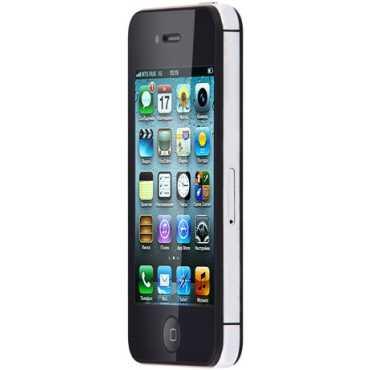 Apple iPhone 4S 16GB - White