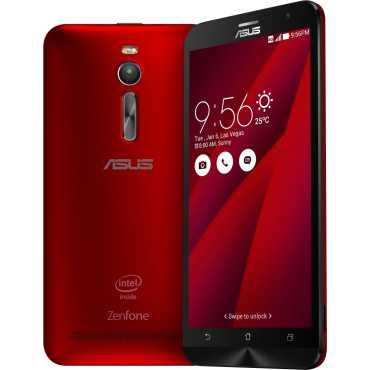 Asus Zenfone 2  ZE500ML - Red | Black