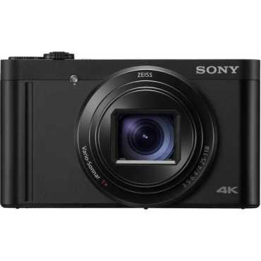 Sony CyberShot DSC-WX800 Digital Camera