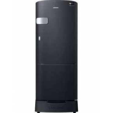 Samsung RR20M2Z2XBS 192 L 5 Star Direct Cool Single Door Refrigerator