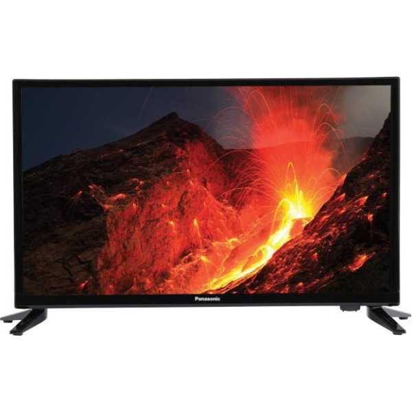 Panasonic (TH-24F201DX) 24 Inch HD Ready LED TV - Black