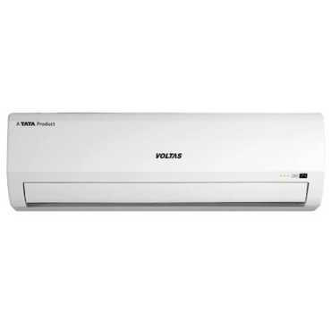 Voltas 1.5 Ton 5 Star 185 CY Split Air Conditioner - White