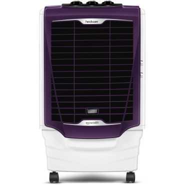 Hindware CS-178001HPP 80L Desert Air Cooler - Purple